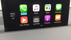 CarPlay Retrofit
