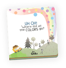 Load image into Gallery viewer, UO! WDATCG? Personalized Boardbook