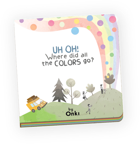 UO! WDATCG? Personalized Boardbook