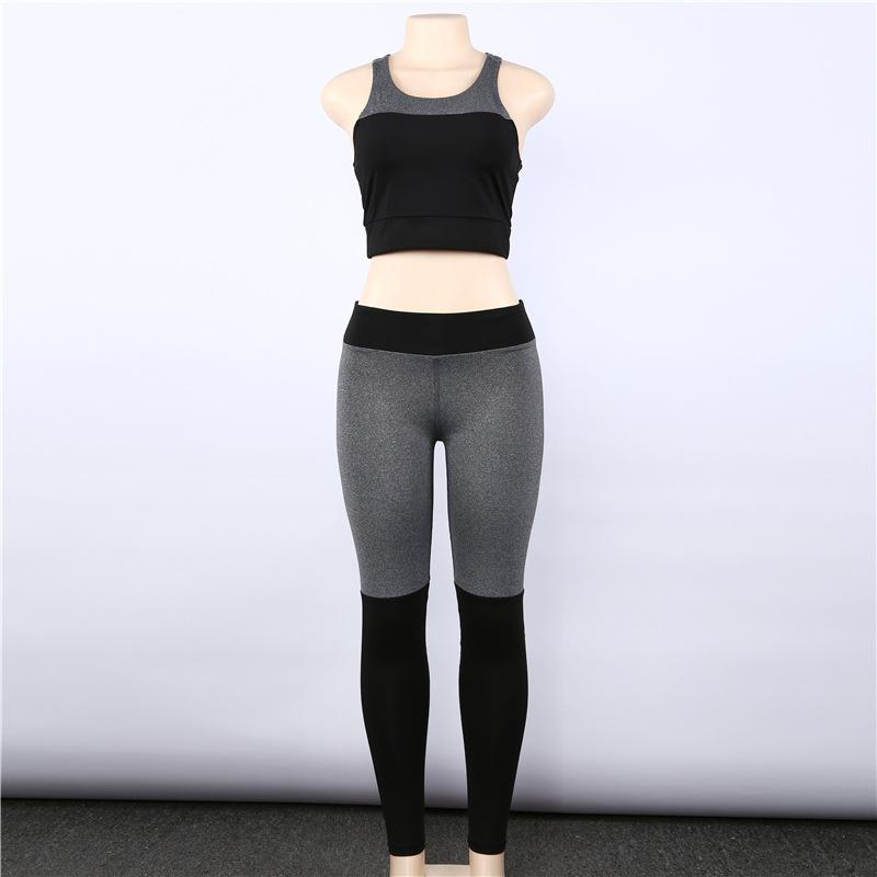 Breathable Athlete Running Set