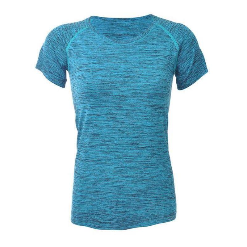 Quick Dry Spandex Sports T-Shitrt - DreamAthletic