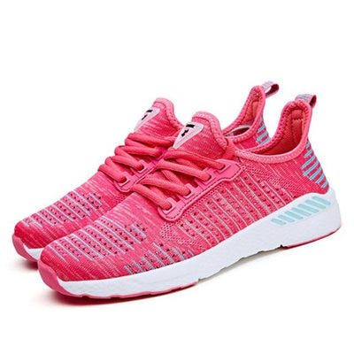 Air Mesh Athletic Running Shoes - DreamAthletic