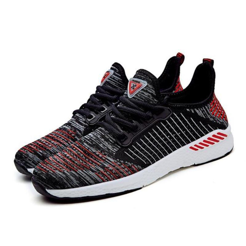 Air Mesh Athletic Running Shoes