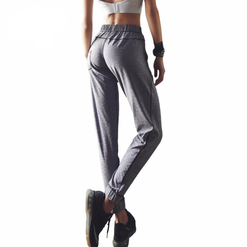 Solid Style Loose Fit Training Pants - DreamAthletic
