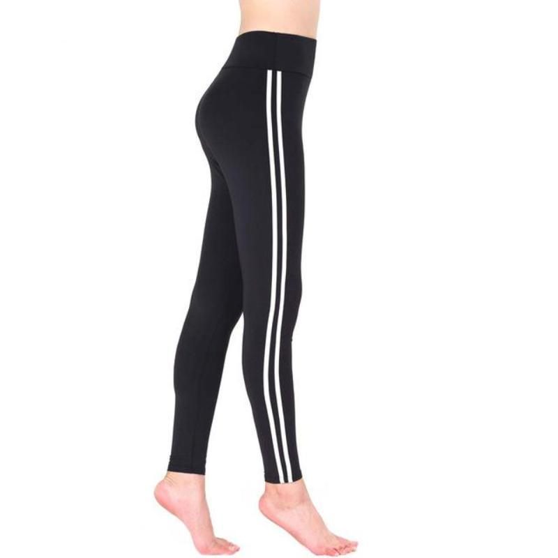 Dual Stripe Fitness Sweatpants - DreamAthletic