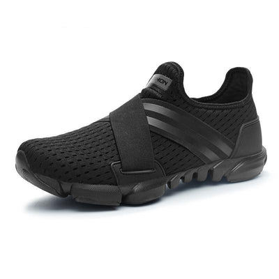 Breathable Slip-On Fitness Shoes - DreamAthletic
