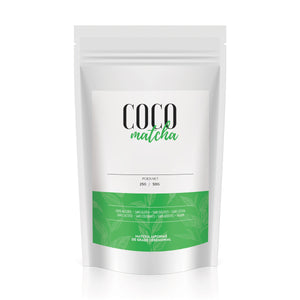 Coco Matcha - Matcha traditionnel