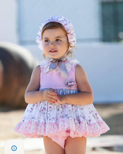 Steady Babidu Baby Girl Outfit Outfits & Sets
