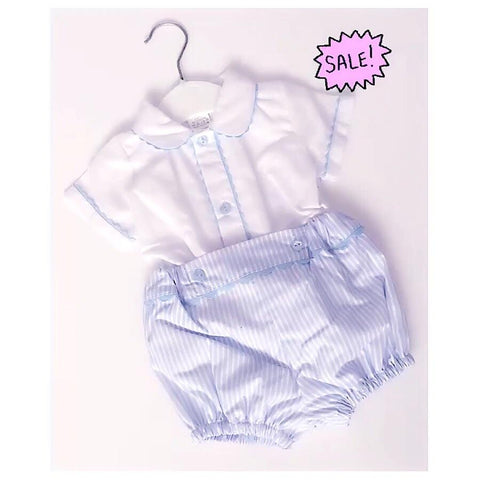 Outfits - Spanish Shorts Set