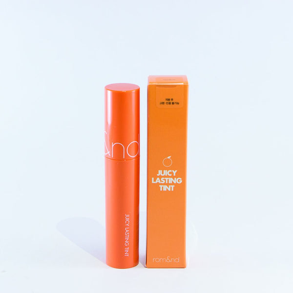 Juicy Lasting Tint Juicy Oh