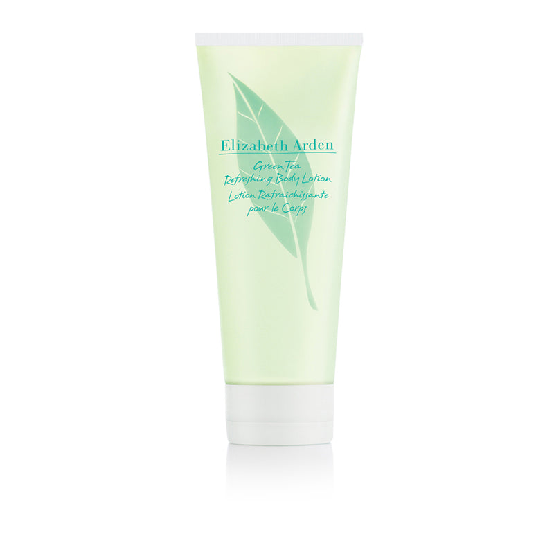 Green Tea Refreshing Body Lotion 200ml - THEKULT.COM | Elizabeth Arden