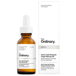 100% Cold-Pressed Virgin Marula Oil - THEKULT.COM | The Ordinary