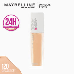 Superstay Liquid Foundation 120