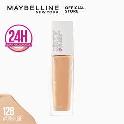 Superstay Liquid Foundation 128 - THEKULT.COM | Maybelline
