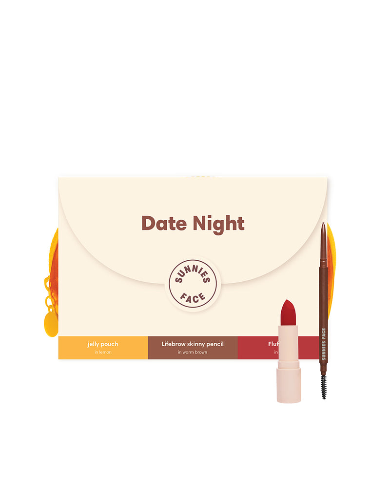 Date Night Kit - THEKULT.COM | Sunnies Face