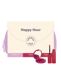 Happy Hour Kit - THEKULT.COM | Sunnies Face