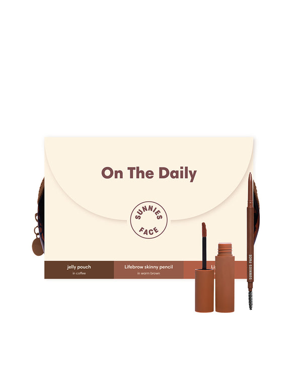 On The Daily Kit - THEKULT.COM | Sunnies Face