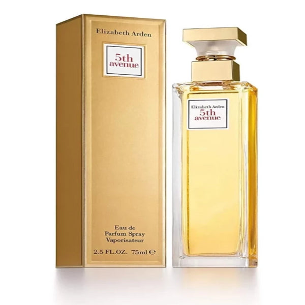 THEKULT.COM. Elizabeth Arden. 5th Avenue Eau de Parfum for Women 125ml