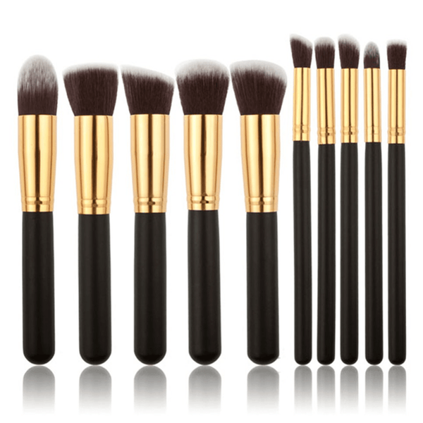 Makeup Brush Set - THEKULT.COM | THEKULT.COM