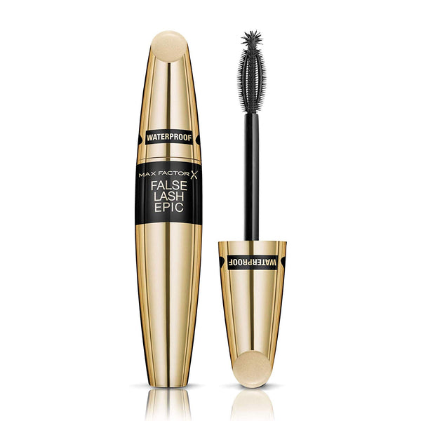 False Lash Effect Epic Mascara Black Waterproof - THEKULT.COM | Max Factor