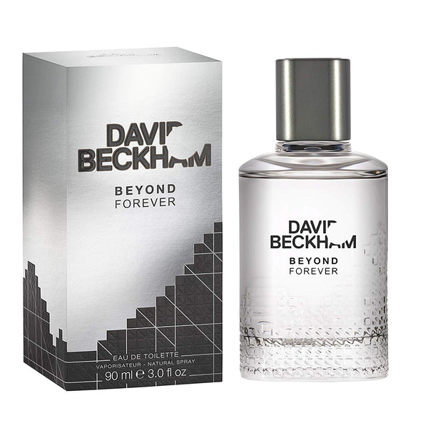 Beyond Forever EDT 90ml - THEKULT.COM | David Beckham