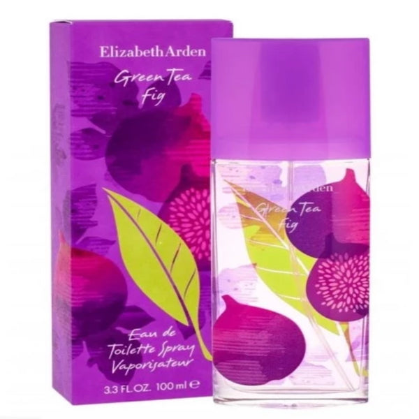 THEKULT.COM. Elizabeth Arden. Green Tea Fig Eau De Toilette For Women 100ml