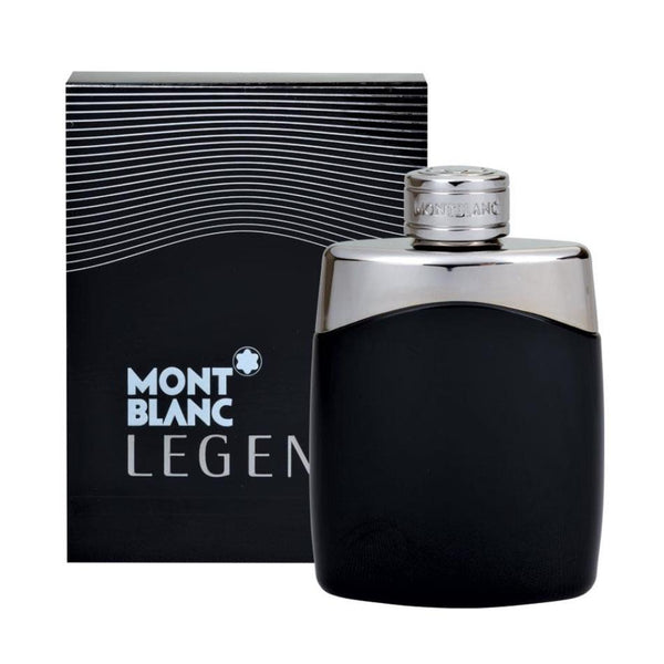Legend EDT 100ml - Men - THEKULT.COM | Mont Blanc