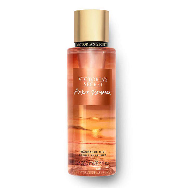 Amber Romance Fragrance Mist 250ml - THEKULT.COM | Victoria's Secret