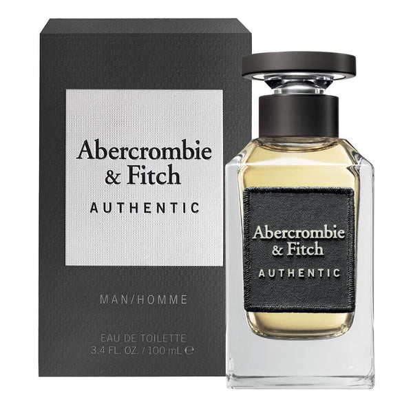Authentic EDT 100ml - Men | THEKULT.COM