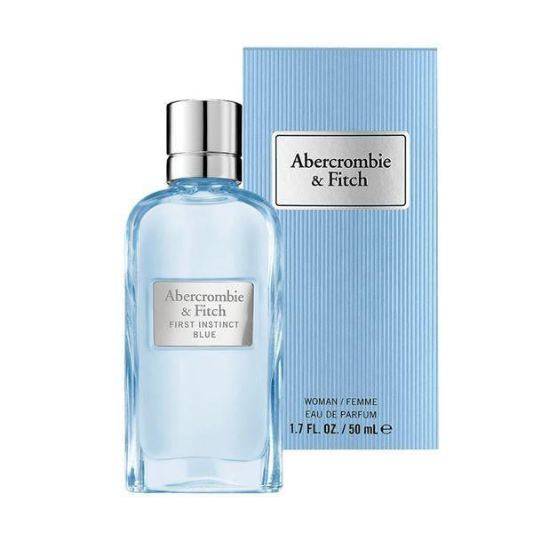 Abercrombie & Fitch First Instinct Blue For Her Eau De Parfum 50ml | THEKULT.COM