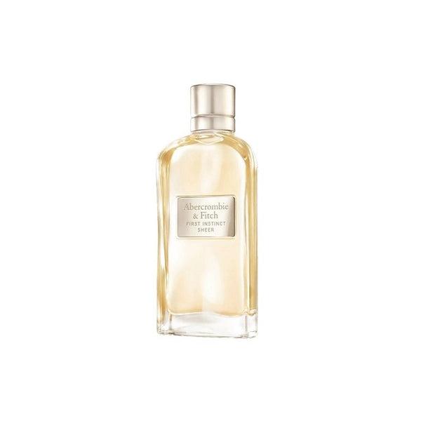 Abercrombie & Fitch First Instinct Sheer For Her Eau De Parfum 50ml | THEKULT.COM