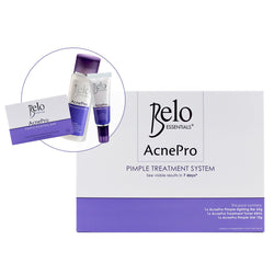 THEKULT.COM. Belo. Essentials AcnePro Pimple Treatment System