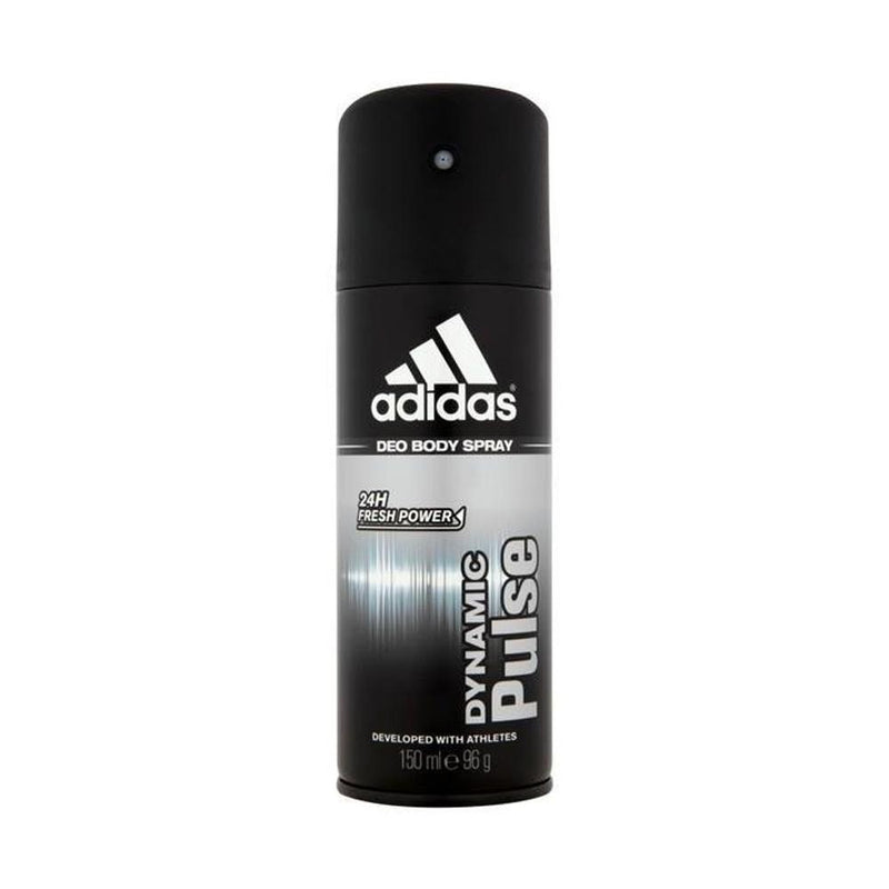 Adidas Dynamic Pulse Deo Body Spray 150ml | THEKULT.COM