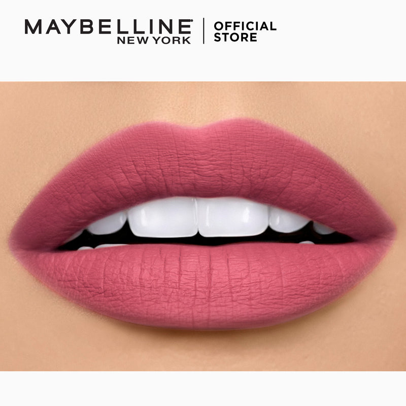 Color Sensational Powder Matte Almond Pink