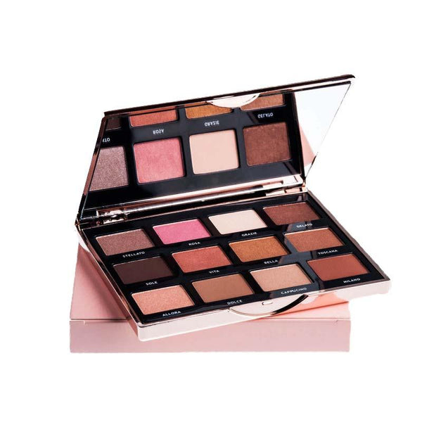 THEKULT.COM. Teviant. Teviant Eyeshadow Palette Amore