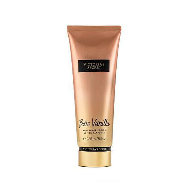 THEKULT.COM. Victoria's Secret. Bare Vanilla Fragrance Lotion 236ml