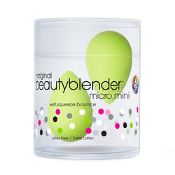 Micro Mini Lime-2 Micro Mini Blender - THEKULT.COM | Beauty Blender