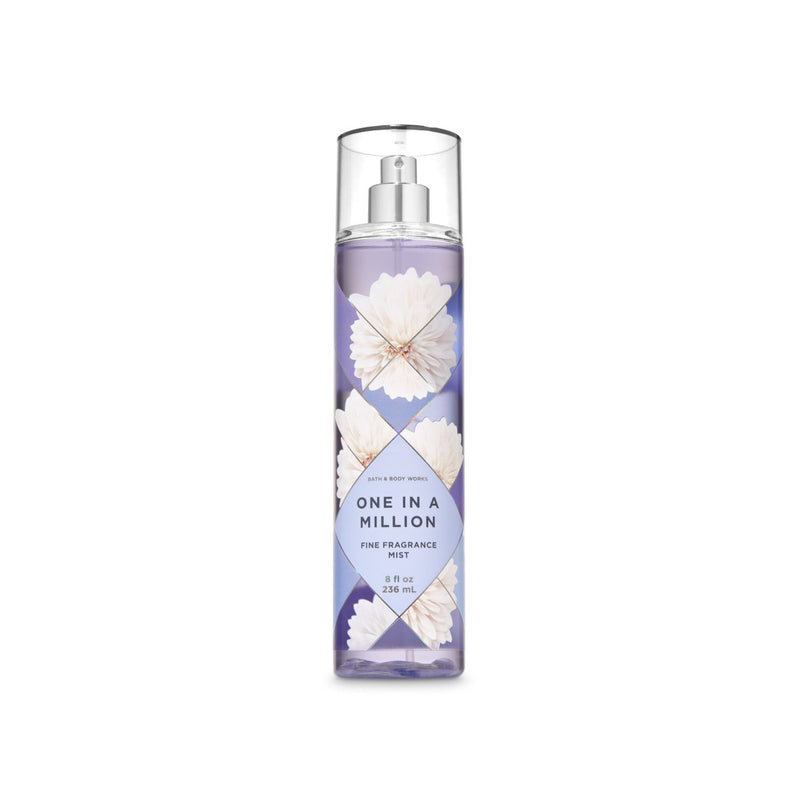 Bath and Body Works One in a Million Fine Fragrance Mist 236ml | THEKULT.COM