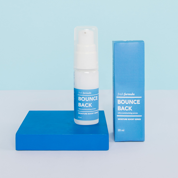 Bounce Back Ultra Moisturizing Serum - THEKULT.COM | Fresh Formula