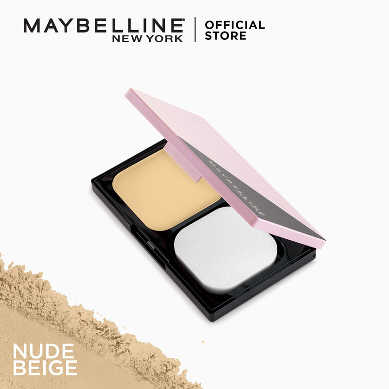 Clear Smooth All in One Nude Beige - THEKULT.COM | Maybelline