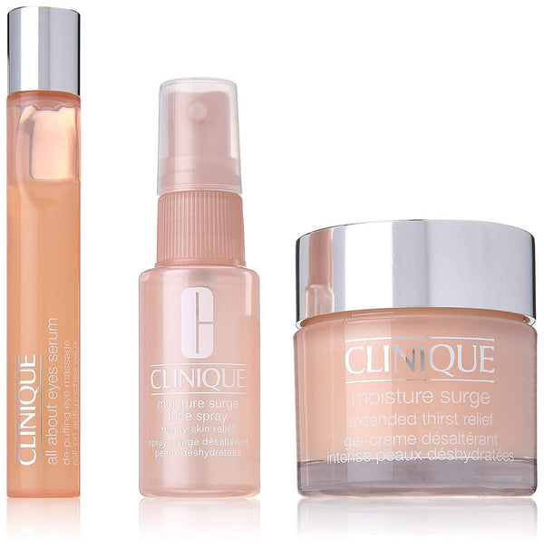 THEKULT.COM. Clinique. Clinique All About Moisture Kit