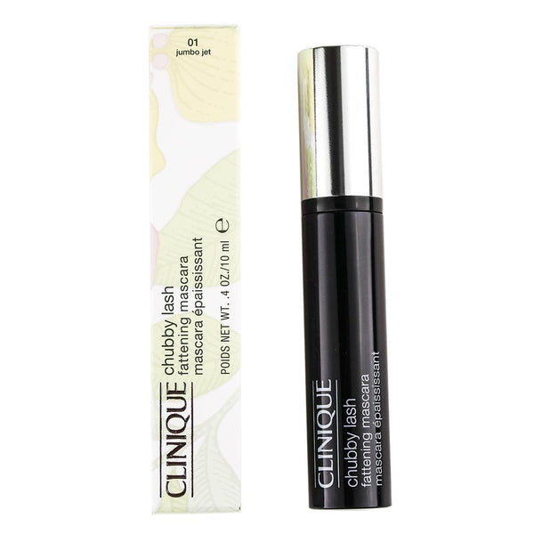 THEKULT.COM. Clinique. Clinique Chubby Lash Fattening Mascara #01 Jumbo Jet