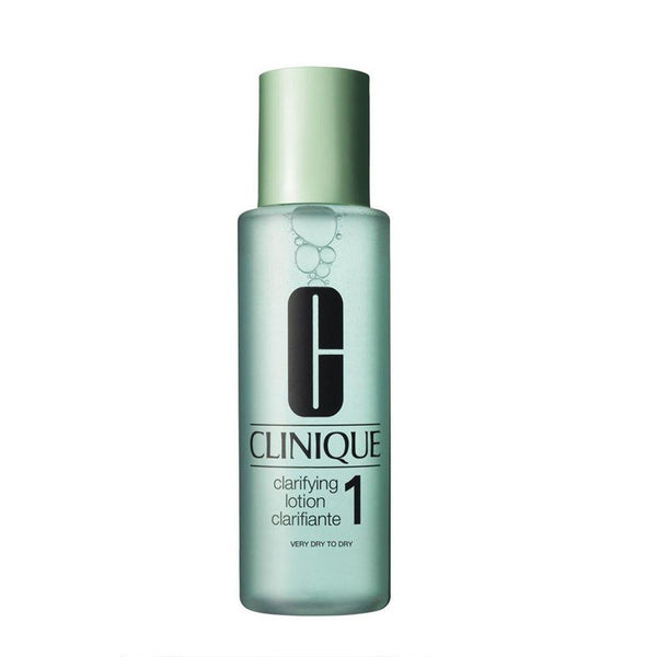 THEKULT.COM. Clinique. Clinique Clarifying Lotion 1 Very Dry to Dry