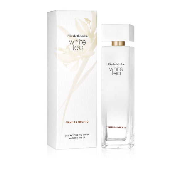 Elizabeth Arden White Tea EDT 100ml | THEKULT.COM