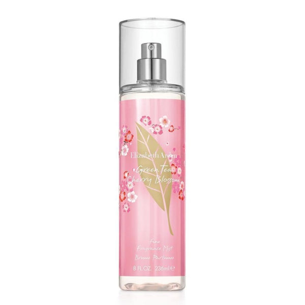 Green Tea Cherry Blossom Fragrance Mist 236ml