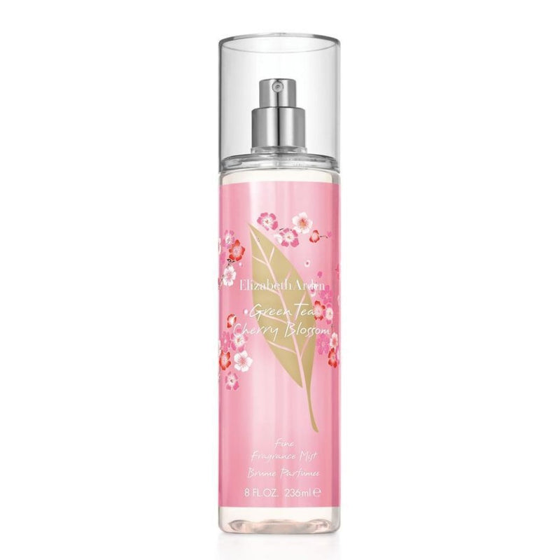 Green Tea Cherry Blossom Fragrance Mist 236ml - THEKULT.COM | Elizabeth Arden