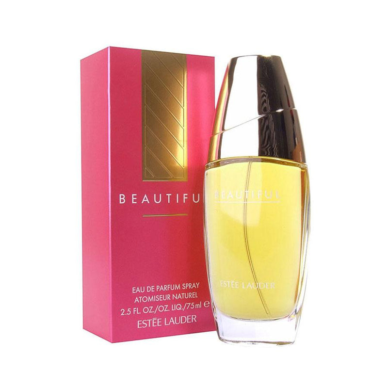Estee Lauder Beautiful Eau de Parfum for Women 75ml | THEKULT.COM