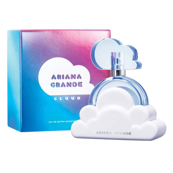 Cloud EDP 100ml - Women - THEKULT.COM | Ariana Grande