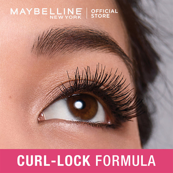Bom Volumexpress Hypercurl Waterproof Mascara Blister - THEKULT.COM | Maybelline