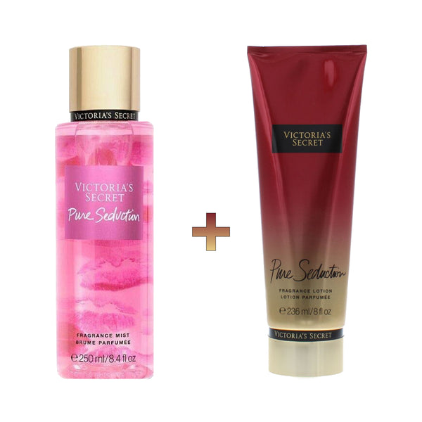 THEKULT.COM. Victoria's Secret. Pure Seduction Set